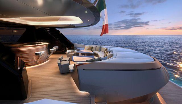 Adamas 6 Charter Yacht - 4