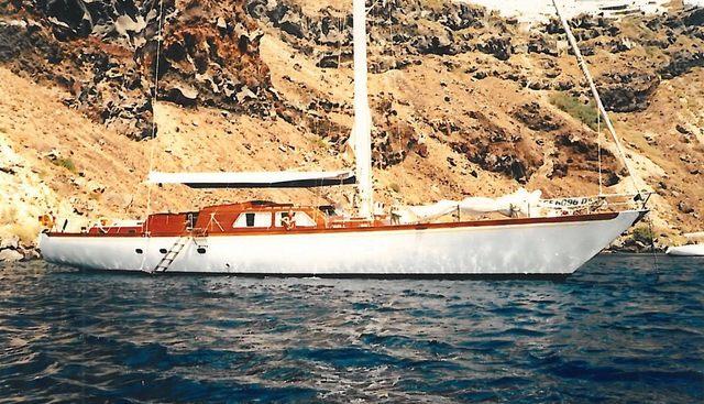 Sampei Charter Yacht