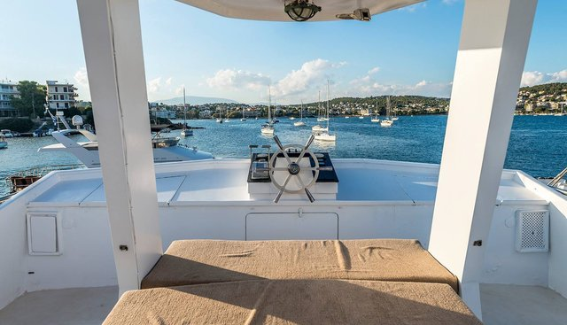 Electra Charter Yacht - 4