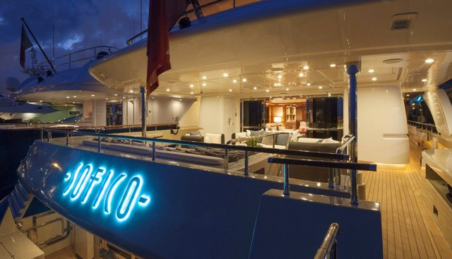 Sofico Charter Yacht - 5