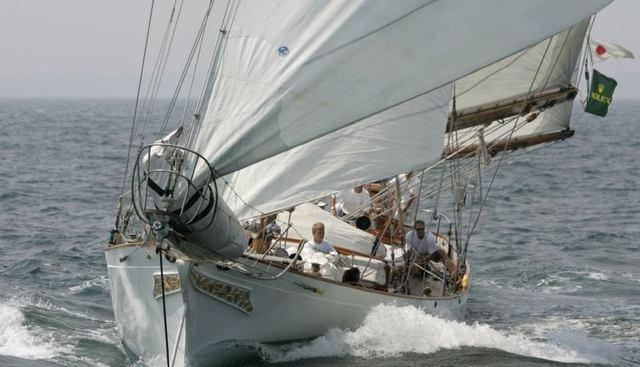 Ticonderoga Charter Yacht - 2