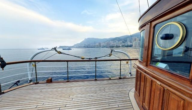 SS Delphine Charter Yacht - 7