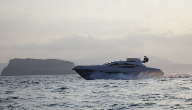 Adonis Charter Yacht - 6