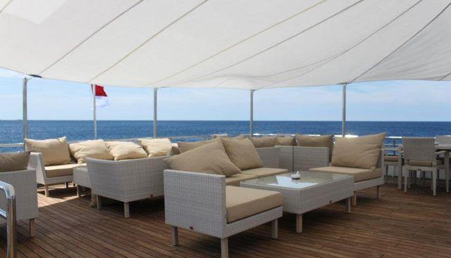 Salila Charter Yacht - 4
