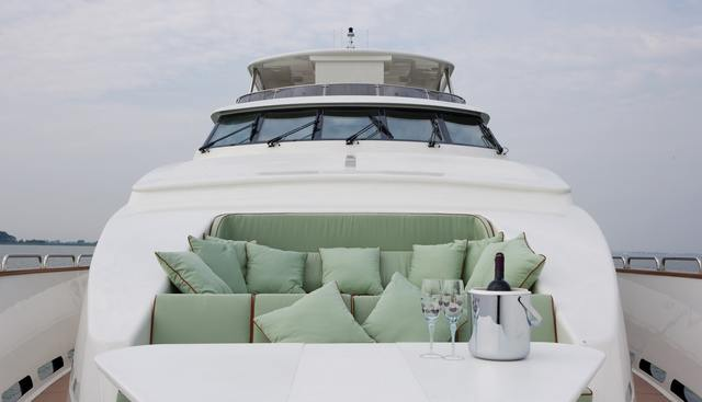 Opportunity Charter Yacht - 4