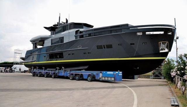 RJX Charter Yacht - 8