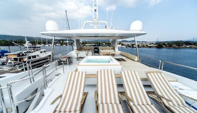 Antonia II Charter Yacht - 5
