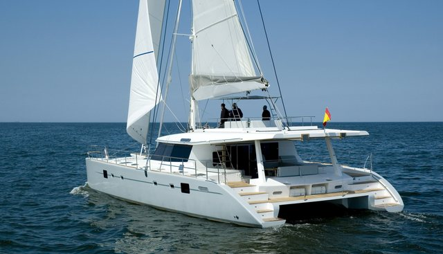 Depende IV Charter Yacht - 2