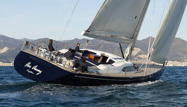 Si Vis Pacem Charter Yacht - 2