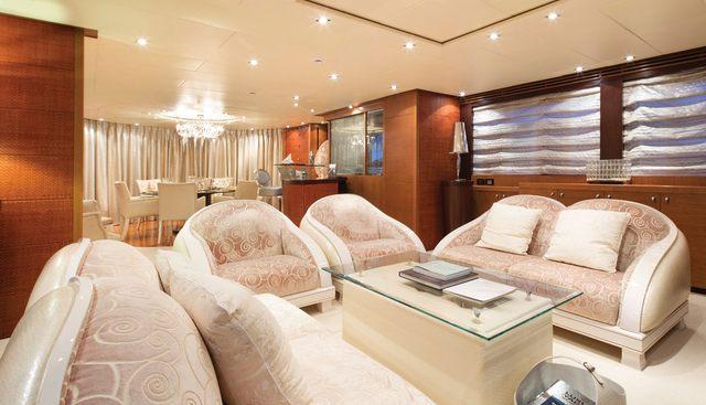 Sun Glider II Charter Yacht - 5