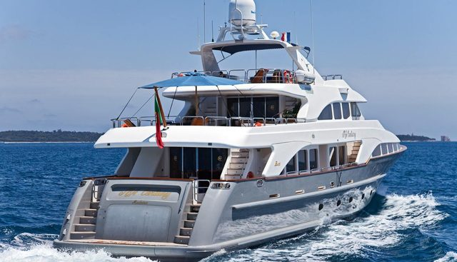 Sea Century Charter Yacht - 4