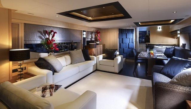 High Energy Charter Yacht - 3