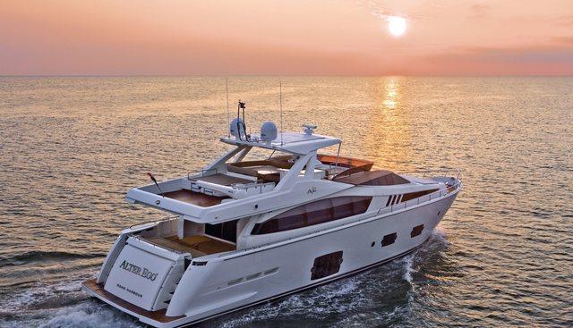 Montrachet Charter Yacht - 5