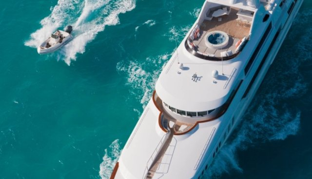 Bouchon Charter Yacht - 3