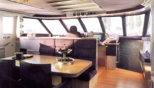 Pik II Charter Yacht - 4