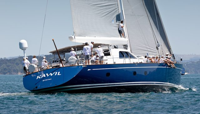 Kawil Charter Yacht - 5