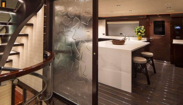 Dreams Charter Yacht - 6
