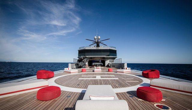 Bold Charter Yacht - 6