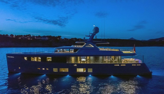 Calypso I Charter Yacht - 5