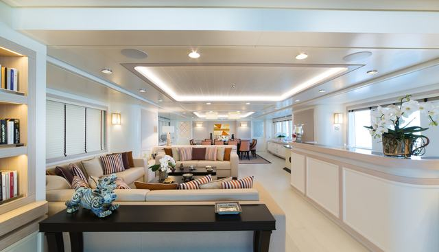 Gio Chi The Charter Yacht - 8