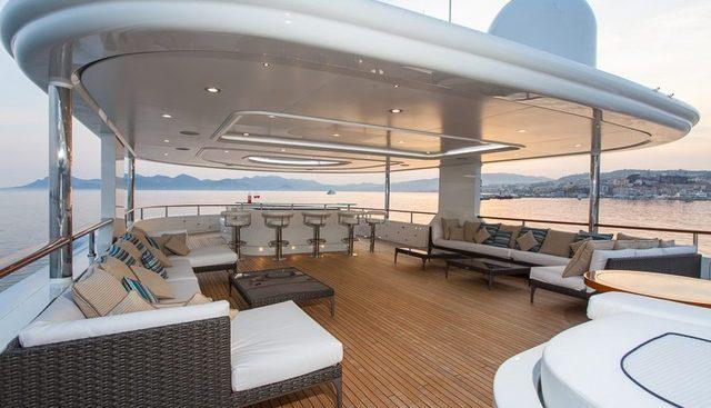 Hemabejo Charter Yacht - 2