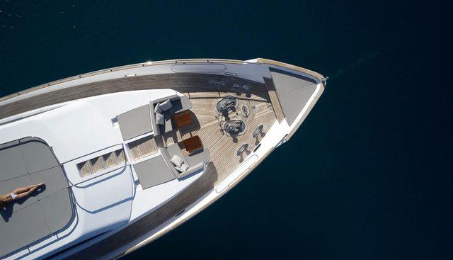 Princess Lona Charter Yacht - 2