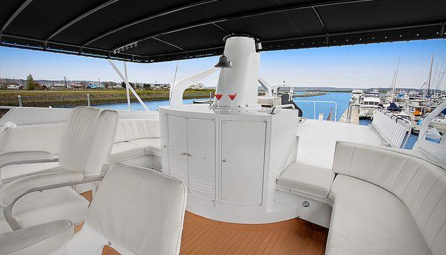 Galilee Charter Yacht - 4