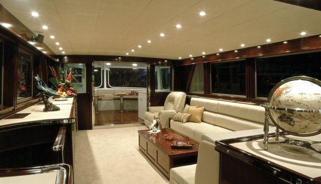 Emerald Lady Charter Yacht - 7