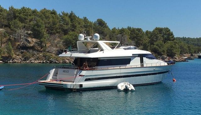 Megalia Charter Yacht - 5