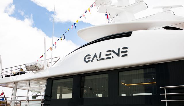 Galene Charter Yacht - 2