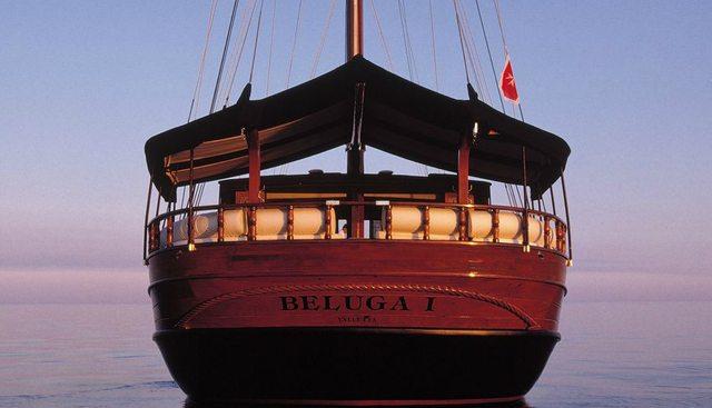 Beluga One Charter Yacht - 5