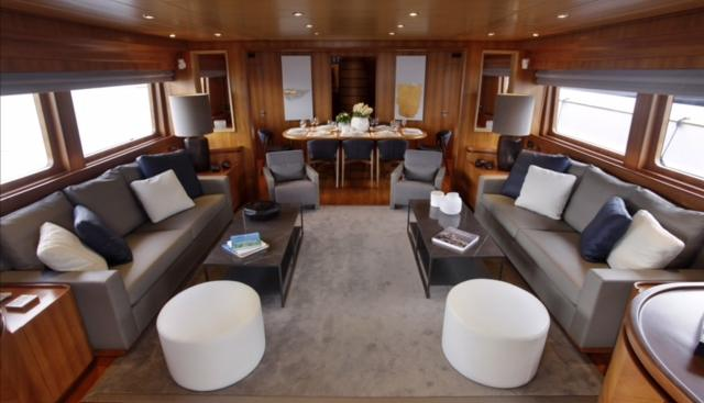 Summer Dreams Charter Yacht - 7