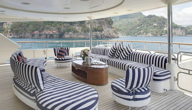 Jo Charter Yacht - 7