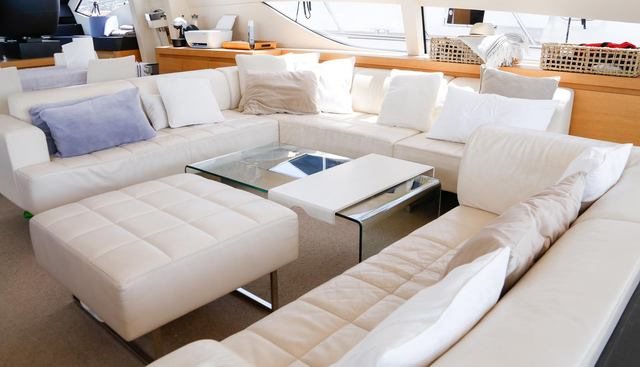 Halley Charter Yacht - 3