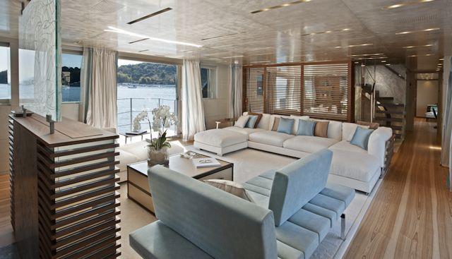 Tesoro Charter Yacht - 5