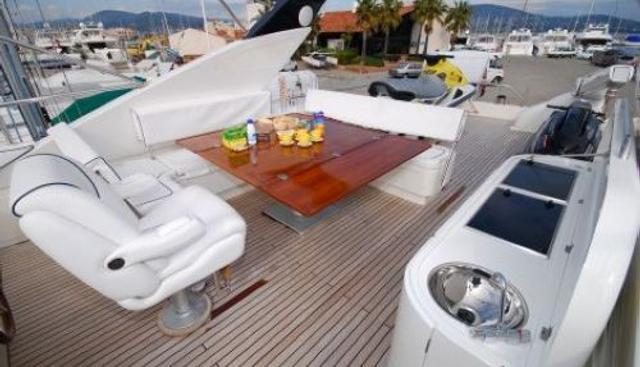 Phlora Charter Yacht - 4