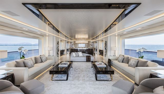 Polaris I Charter Yacht - 8