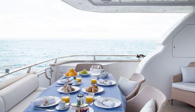 Sublime Mar Charter Yacht - 4