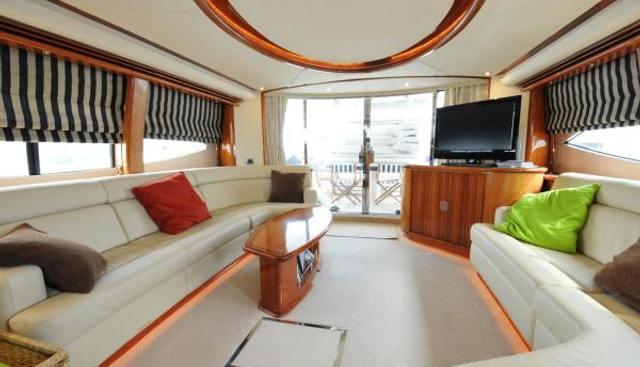 Fourteen Charter Yacht - 3