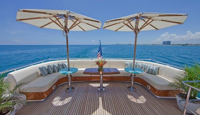 Diamond Girl Charter Yacht - 4