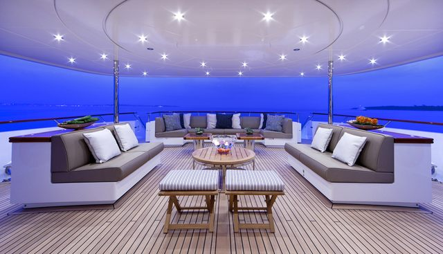 Revelry Charter Yacht - 3