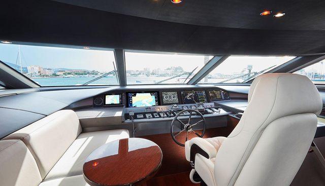 Bandazul Charter Yacht - 8