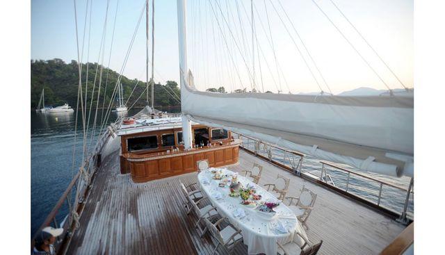 Kaptan Kadir Charter Yacht - 4