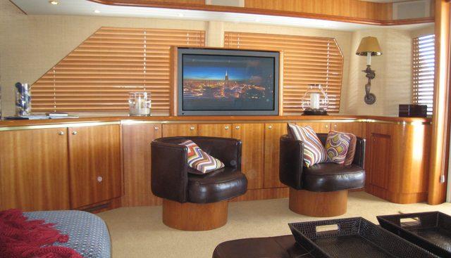 Mahana Charter Yacht - 4