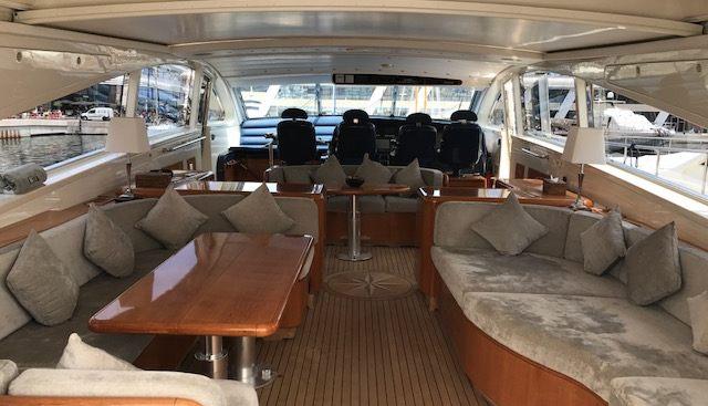 Cita Charter Yacht - 7