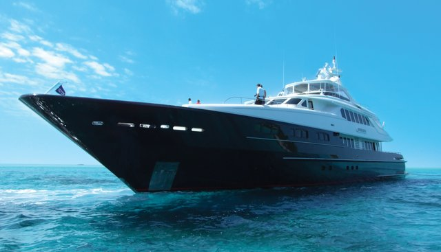 You & Me Charter Yacht