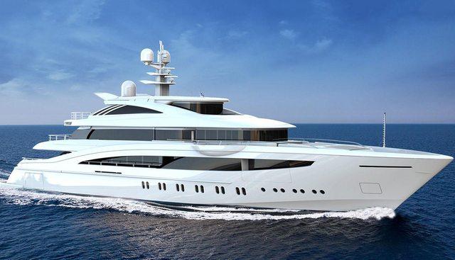 Florentia Charter Yacht