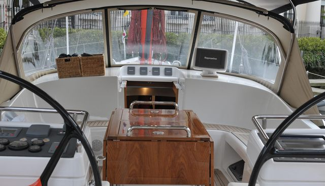 Bill and Me Charter Yacht - 6