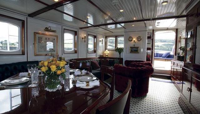 Fredrikstad Charter Yacht - 5