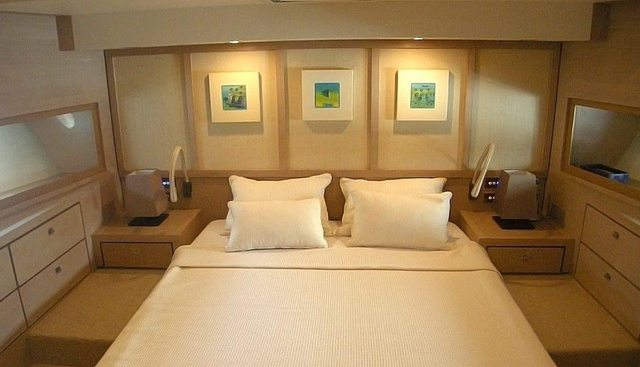 Thalaris Charter Yacht - 5